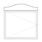 Bow-pattern